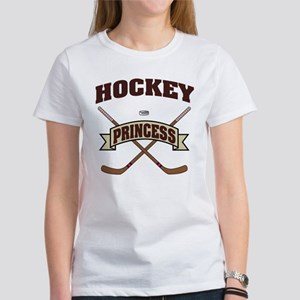 Hockey Princess Women's T-Shirt